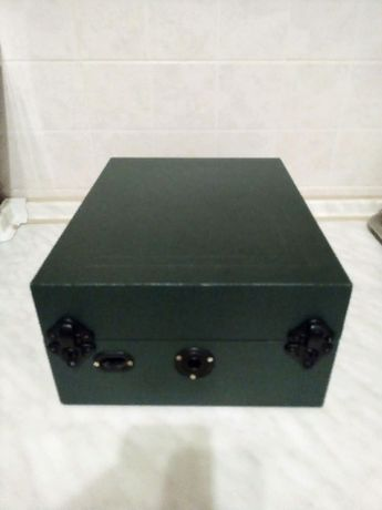 патефон Columbia ( англия ) , граммофон , оригинальный подарок