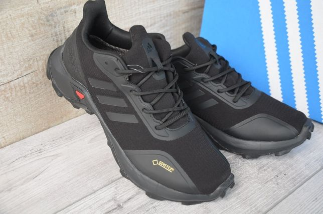Кроссовки Adidas GORE-TEX до -20 Адидас Гортекс Воденепроникний
