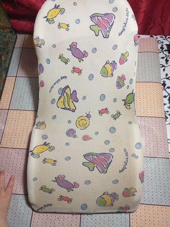 горка для детской ванны