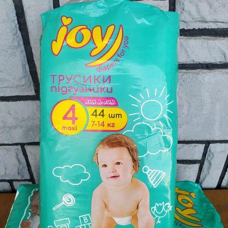 Joy 4 трусики прожам
