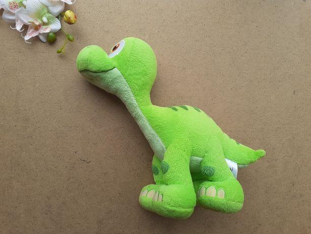 Динозавр Арло, мультфильм Хороший динозавр Disney Pixar мягкая игрушка
