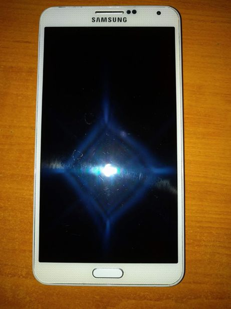 планшетофон Samsung Galaxy Note 3