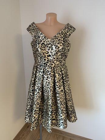 Nowa sukienka Myleene Klass rozmiar 40