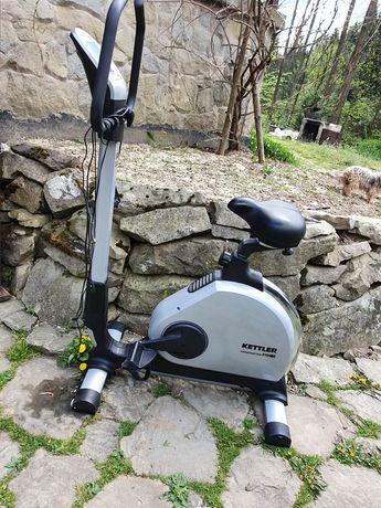 Rower treningowy kettler PX1 ergometer