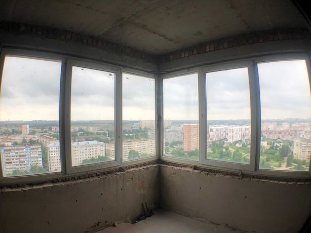 Продажа пентхаус Вишневое Европейская 31-А 17-18 этаж