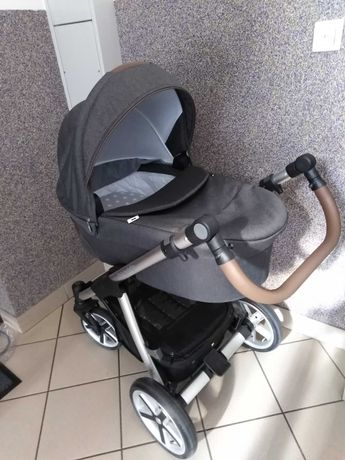 Wózek Baby Design Dotty jak nowy