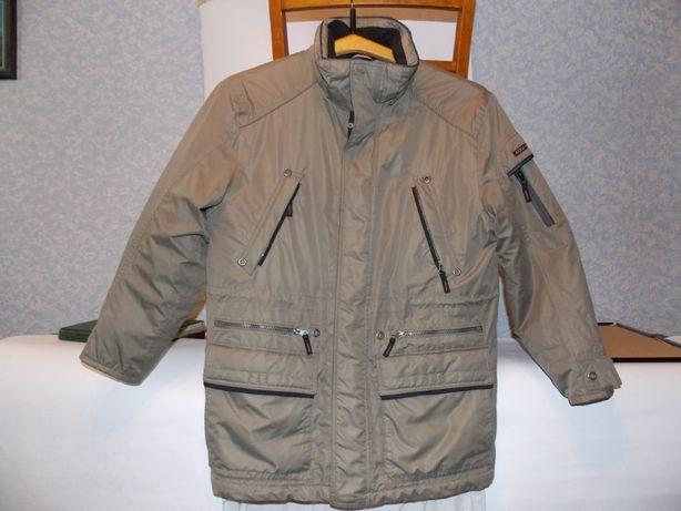 Charles Vogele 52 мужская куртка