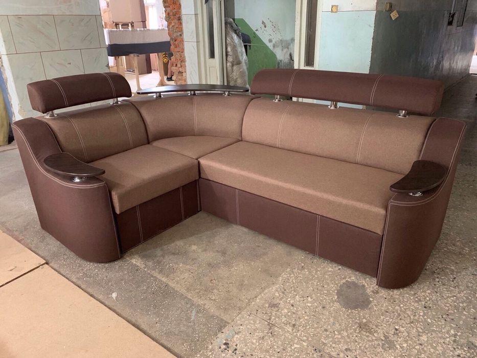 Угловой диван Житомир - изображение 1