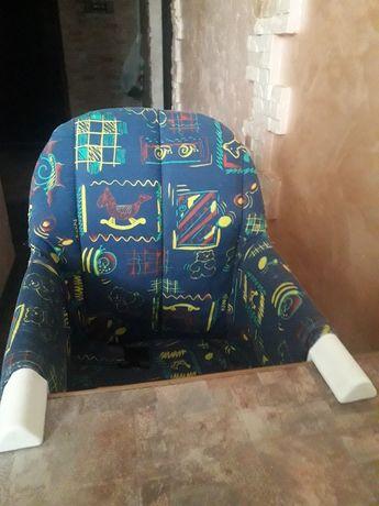 Крісло-мобіль для годування