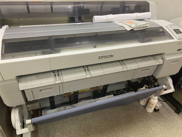 Продам принтер (плотер) SC EPSON T7000