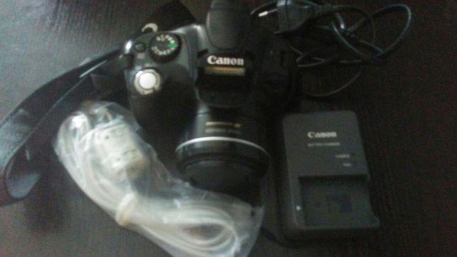 Aparat Canon Power Shot SX 30IS