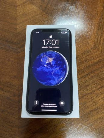 Iphone 11 128Gb com capa e pelicula, como Novo