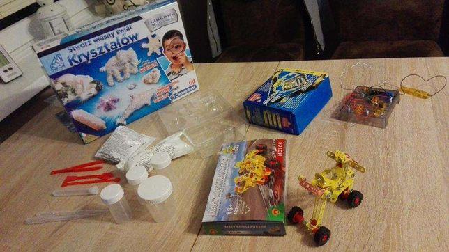 Zestaw dla kreatywnego dziecka