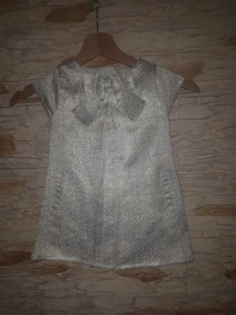Błyszczaca sukienka 92