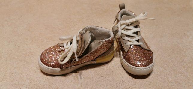 Zara buty dziecięce dziewczęce rozm.23 #wysyłka 1zł do 30.09