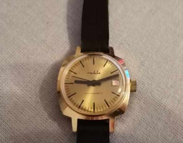Zegarek na rękę Ruhla