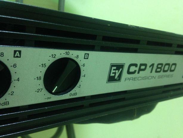 ОБМІН Electro Voice CP1800-GERMANY !