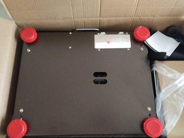 Весы Беспроводной ACS OPERA OP600 wifi (метал-55x65 cм / сумкой) 600кг