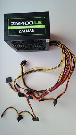 Блок питания Zalman ZM400LE