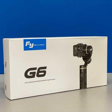 Gimbal Feiyutech G6 (Action Cams/GoPro) - NOVO