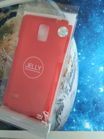 Case etiu Samsung Galaxy Note 4