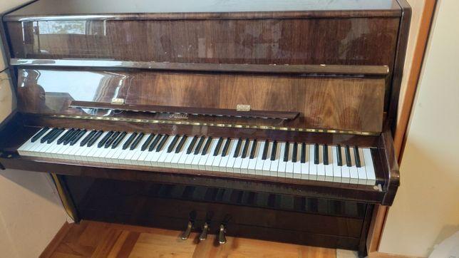 Pianino Rosler - piękne brzmienie