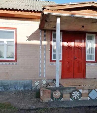 ЦІНУ ЗНИЖЕНО: ОБМЕН или ПРОДАМ дом Черкассы-Белозерье №164