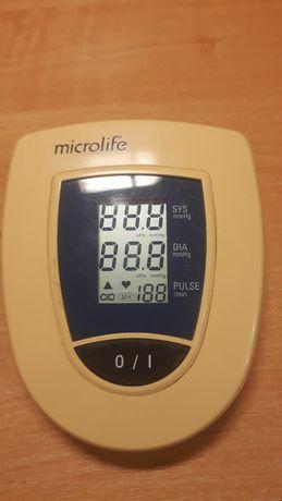 Тонометр Microlife BP 3AG1