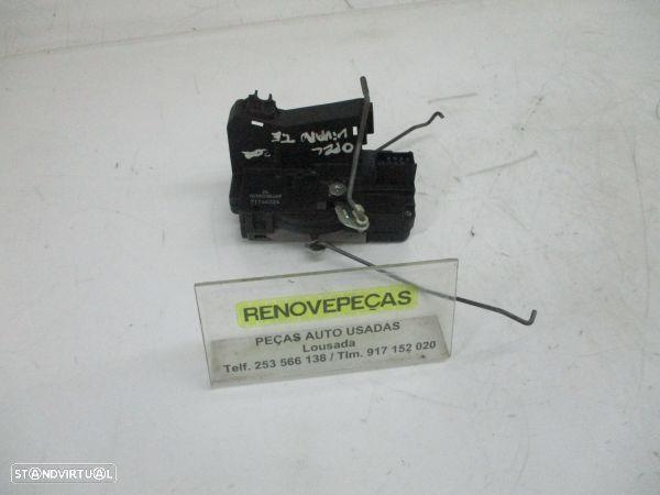 Fecho Da Porta Trás Esq Opel Vivaro A Caixa (X83)