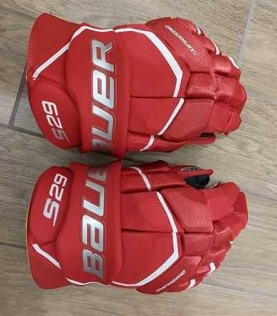 Хоккейные краги Bauer Supreme S29 Sr