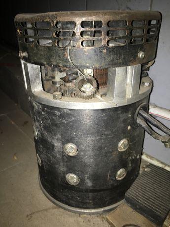 Электродвигатель балканкар