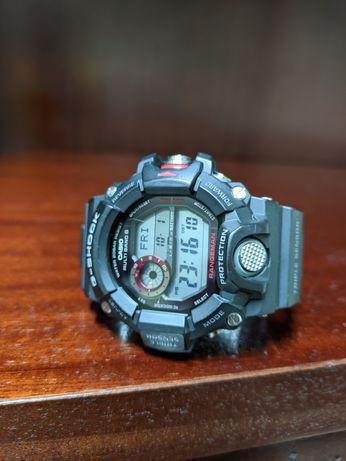 Casio g shock gw 9400 Rangeman