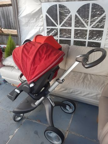 Stokke коляска дитяча