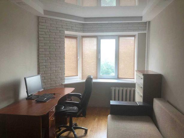 3к квартира 88м2, ул. Новгородская (Соломенский рн)