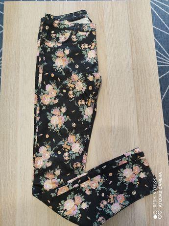 Spodnie dżinsowe 34