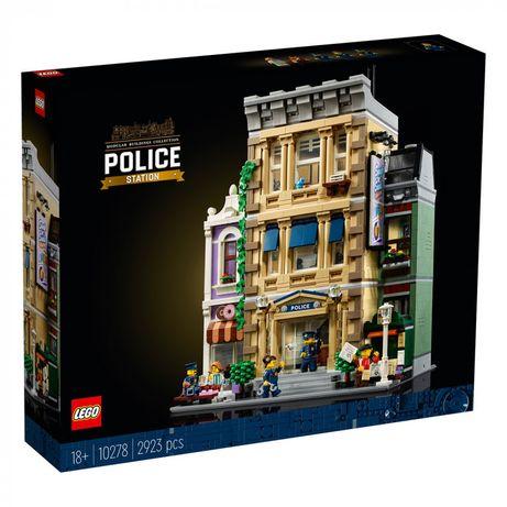 LEGO® Creator Полицейский участок 10278
