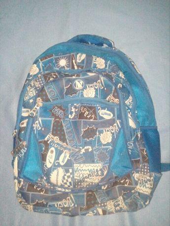 Рюкзак школьный,большой