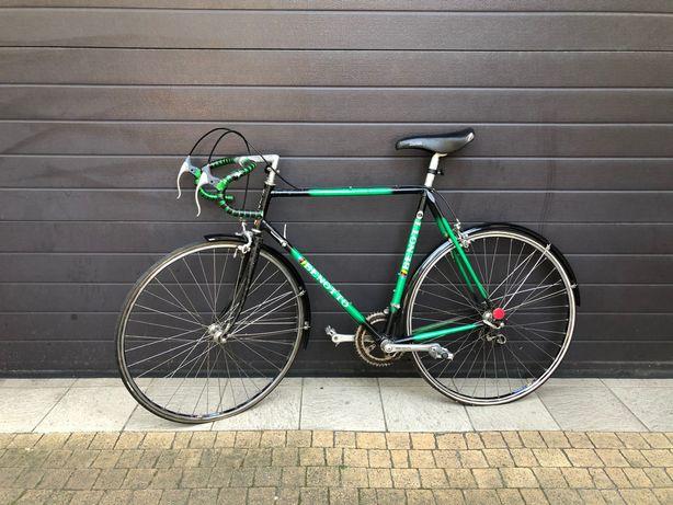 Rower szosowy / kolarka Benotto z lat 80.
