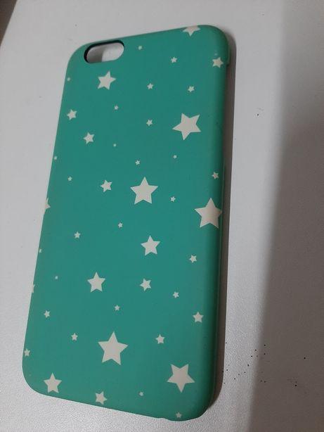 Capa telemóvel iPhone 6