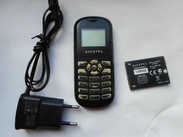 телефон alcatel ot-105