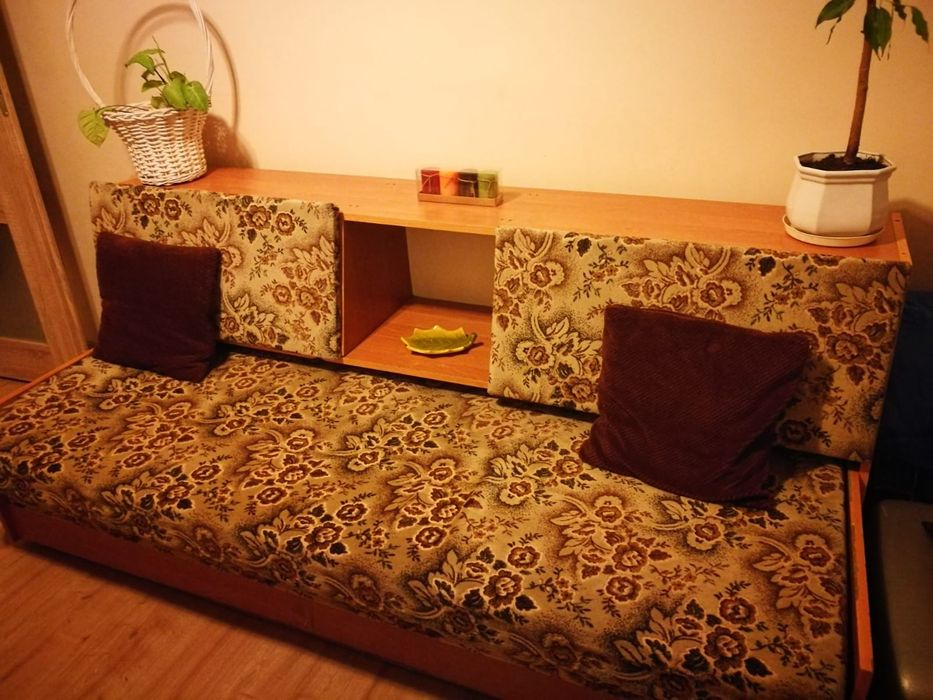 Łóżko z zabudową Bytom - image 1