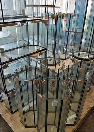 Ремонт, изготовление аквариумов, модернизация, реставрация.