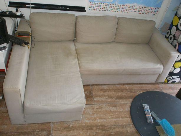 Narożnik Ikea - 799pln.