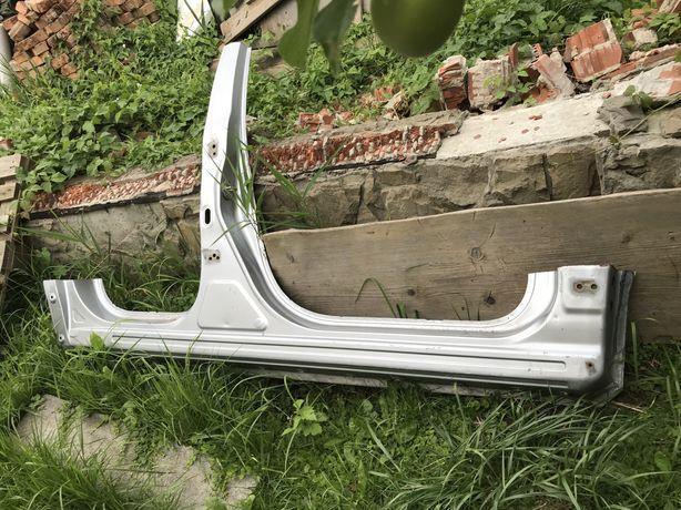 Порого поріг стойка Mazda cx5 KE 2012-