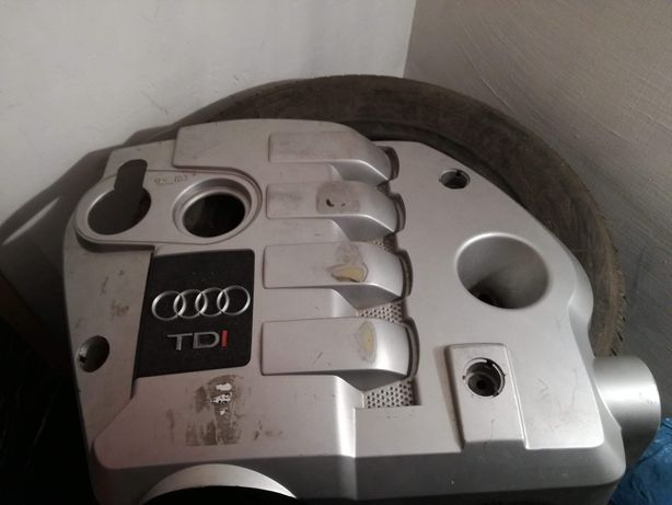 Pokrywa silnika Audi 1.9 tdi