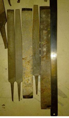 Прекрасные заготовки для ножей