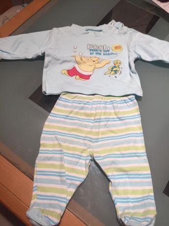 Ubranka dla dzieci z Disney