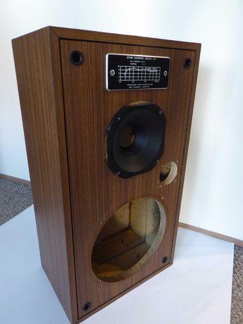 Obudowa kolumny głośnikowej Unitra Tonsil ZG30C 114