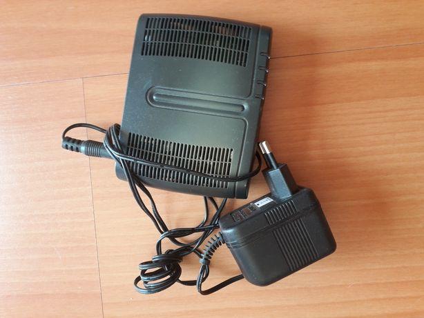 Rooter ADSL Thomson St516 v6