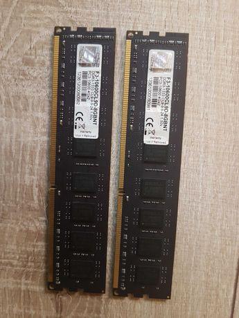 Память G.skill 4 gb DDR3